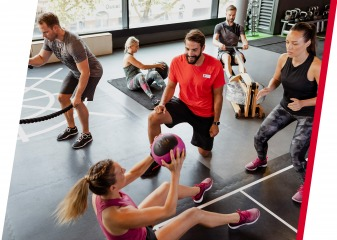Fitness First Functional Training Kurs