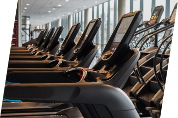 Cardio-Training bei Fitness First