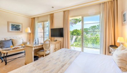 Junior Suite im VIVA Suites & Spa Mallorca