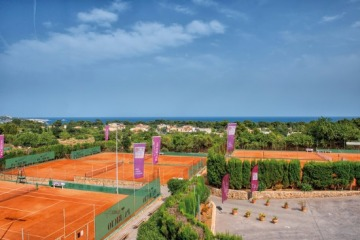 Tenniscenter im VIVA Suites & Spa Mallorca